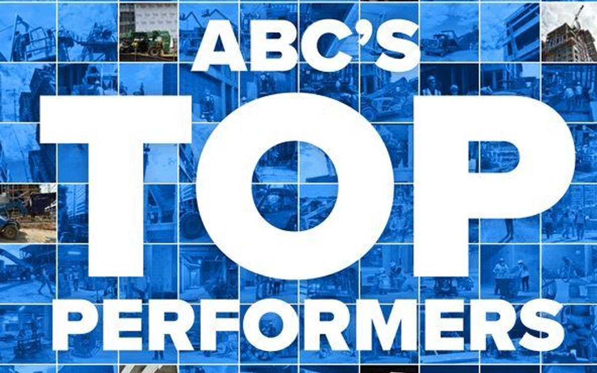 MMR Ranks Fifth on ABC National Top Performers List