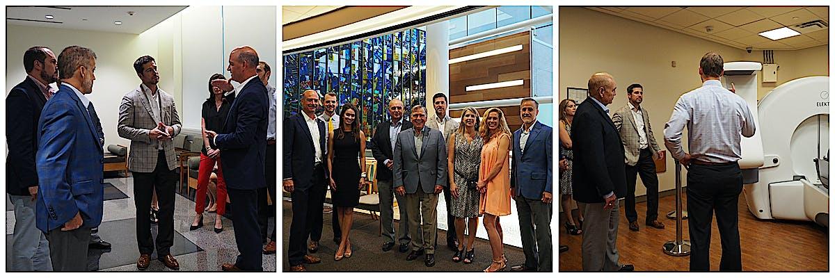 MMR Joins Mary Bird Perkins Cancer Center as Corporate Sponsor