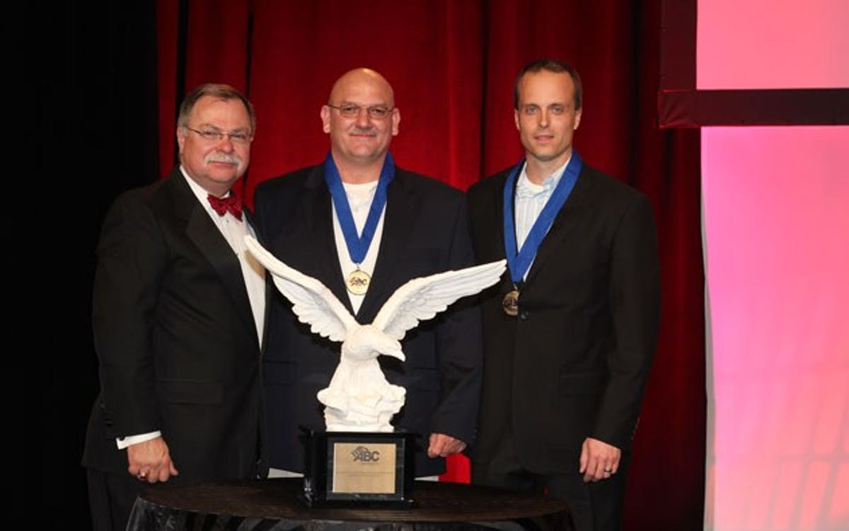 MMR Constructors earns national excellence in construction award